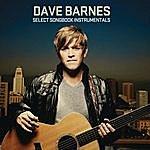 Dave Barnes Select Songbook Instrumentals