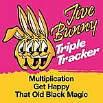 Jive Bunny & The Master Mixers Jive Bunny Triple Tracker: Multiplication / Get Happy / That Old Black Magic