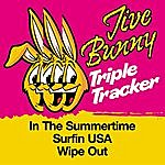 Jive Bunny & The Master Mixers Jive Bunny Triple Tracker: In The Summertime / Surfin Usa / Wipe Out