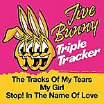 Jive Bunny & The Master Mixers Jive Bunny Triple Tracker: The Tracks Of My Tears / My Girl / Stop! In The Name Of Love