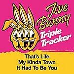 Jive Bunny & The Master Mixers Jive Bunny Triple Tracker: That's Life / My Kinda Town / It Had To Be You