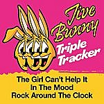 Jive Bunny & The Master Mixers Jive Bunny Triple Tracker: The Girl Can't Help It / In The Mood / Rock Around The Clock