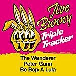 Jive Bunny & The Master Mixers Jive Bunny Triple Tracker: The Wanderer / Peter Gunn / Be Bop A Lula