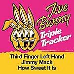 Jive Bunny & The Master Mixers Jive Bunny Triple Tracker: Third Finger Left Hand / Jimmy Mack / How Sweet It Is