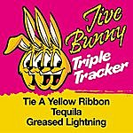 Jive Bunny & The Master Mixers Jive Bunny Triple Tracker: Tie A Yellow Ribbon / Tequila / Greased Lightning