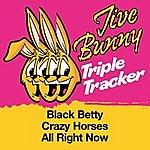 Jive Bunny & The Master Mixers Jive Bunny Triple Tracker: Black Betty / Crazy Horses / All Right Now