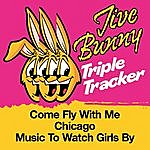 Jive Bunny & The Master Mixers Jive Bunny Triple Tracker: Come Fly With Me / Chicago / Music To Watch Girls By