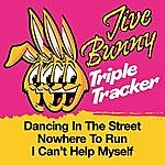 Jive Bunny & The Master Mixers Jive Bunny Triple Tracker: Dancing In The Street / Nowhere To Run / I Can't Help Myself