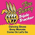 Jive Bunny & The Master Mixers Jive Bunny Triple Tracker: Dancing Shoes / Bony Moronie / Come On Lets Go