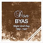 Don Byas Night And Day (1932 - 1947)
