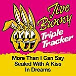 Jive Bunny & The Master Mixers Jive Bunny Triple Tracker: More Than I Can Say / Sealed With A Kiss / In Dreams