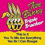 Jive Bunny & The Master Mixers Jive Bunny Triple Tracker: This Is It / You To Me Are Everything / Yes Sir I Can Boogie