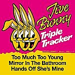 Jive Bunny & The Master Mixers Jive Bunny Triple Tracker: Too Much Too Young / Mirror In The Bathroom / Hands Off She's Mine