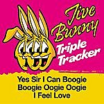 Jive Bunny & The Master Mixers Jive Bunny Triple Tracker: Yes Sir I Can Boogie / Boogie Oogie Oogie / I Feel Love