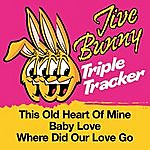 Jive Bunny & The Master Mixers Jive Bunny Triple Tracker: This Old Heart Of Mine / Baby Love / Where DID Our Love Go