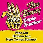 Jive Bunny & The Master Mixers Jive Bunny Triple Tracker: Wipe Out / Barbara Ann / Here Comes Summer