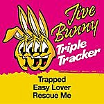 Jive Bunny & The Master Mixers Jive Bunny Triple Tracker: Trapped / Easy Lover / Rescue Me