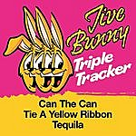 Jive Bunny & The Master Mixers Jive Bunny Triple Tracker: Can The Can / Tie A Yellow Ribbon / Tequila