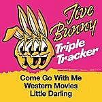 Jive Bunny & The Master Mixers Jive Bunny Triple Tracker: Come Go With Me / Western Movies / Little Darling