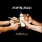 Atmosphere To All My Friends, Blood Makes The Blade Holy: The Atmosphere EP's (Instrumental)