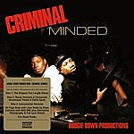 Boogie Down Productions Criminal Minded: Elite Edition