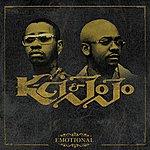 K-Ci & JoJo Emotional...
