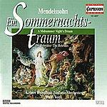 Hans Vonk Mendelssohn: Ein Sommernachts-Traum / Die Hebriden