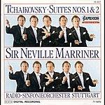 Neville Marriner Tchaikovsky, P.I.: Suites Nos. 1-2