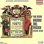Gerd Albrecht Dessau, P.: Haggada (Sung In German)
