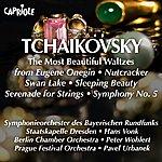 Hans Vonk Tchaikovsky, P.: Waltzes From Eugene Onegin / Nutcracker / Swan Lake / Sleeping Beauty / Serenade / Symphony No. 5