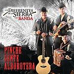 Los Diferentes De La Sierra Pinche Gente Alborotera (Single)