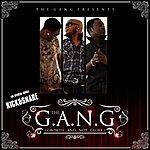 Gang Kick N Snare