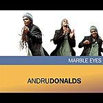 Andru Donalds Marble Eyes