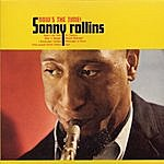 Sonny Rollins Now's The Time!