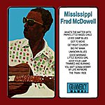 Mississippi Fred McDowell The Train I Ride