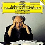 Anatol Ugorski Beethoven: 33 Variations On A Waltz By A. Diabelli, Op.120