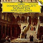 Narciso Yepes Scarlatti: Sonatas (Transcription: Narciso Yepes)