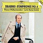 Wiener Philharmoniker Brahms: Symphony No.2 In D Major, Op. 73