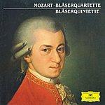 Andreas Blau Mozart: Wind Quartets, Wind Quintets