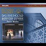 Siegfried Jerusalem Wagner: Das Rheingold (2 CDs)