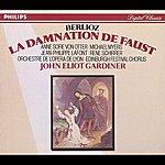 Michael Myers Berlioz: La Damnation De Faust (2 CDs)