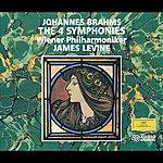 Anne Sofie Von Otter Brahms: Symphonies Nos. 1-4; Alto-Rhapsody; Tragic Overture