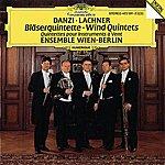 Ensemble Wien-Berlin Danzi / Lachner: Wind Quintets