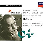 Hans Hopf Strauss, R.: Die Frau Ohne Schatten (3 CDs)