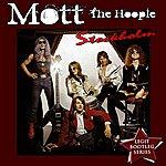 Mott The Hoople Stockholm - Ep