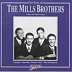 The Mills Brothers The Best Of The Mills Brothers