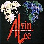 Alvin Lee Keep On Rockin'