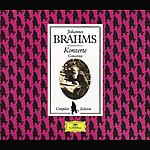 Anne-Sophie Mutter Brahms Edition: Concertos