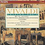 I Musici Vivaldi Edition Vol.2 - Op.7-12 (9 CDs)