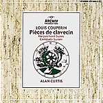 Alan Curtis Couperin: Harpsichord Suites
